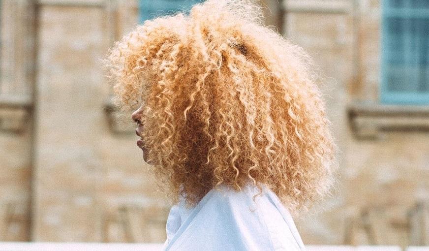 keep hair clean longer